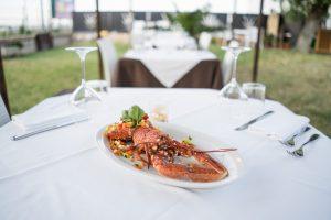 Ristorante pesce fresco Civitanova Marche